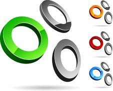 Free Company Symbol. Royalty Free Stock Image - 10207156