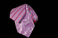 Free Tie Stock Image - 10208431