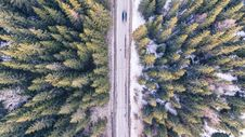Free Aerial, Automobile, Bird S, Eye Royalty Free Stock Photography - 102093797