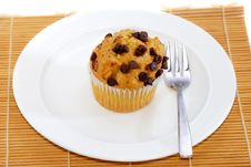 Free Muffin Series 03 Stock Photo - 10211490