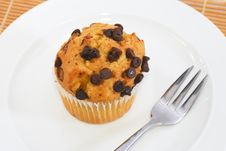 Free Muffin Series 03 Stock Photos - 10211643
