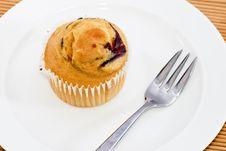 Free Muffin Series 03 Stock Photo - 10211680
