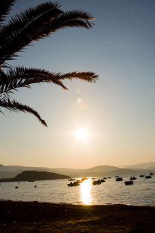 Free Landscape Ocean Stock Image - 10213051