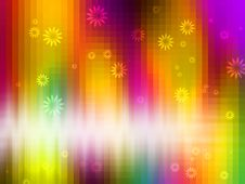 Free Colorful Abstract Background Stock Image - 10214181