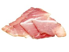 Free Smoked Coldcuts Stock Photography - 10214272