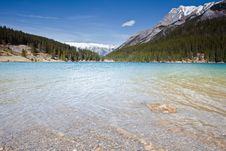 Free Banff National Park Royalty Free Stock Photos - 10217308