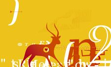 Free Antelope Royalty Free Stock Photography - 10217587