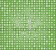 Free Green Squares Royalty Free Stock Photo - 10217785