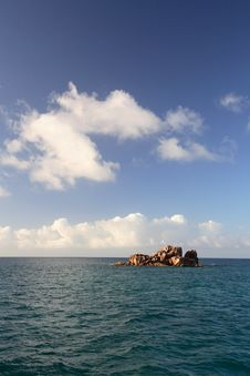Free Seychelles Royalty Free Stock Images - 10218129