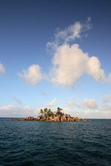 Free Seychelles Royalty Free Stock Photos - 10218188