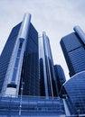 Free Skyscrapers Stock Photo - 10223450