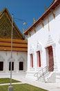 Free Wat Mahathat In Bangkok Stock Photography - 10226002