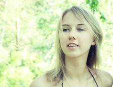 Free Woman Stock Photos - 10221603