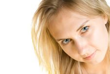 Free Girl Stock Photos - 10221613