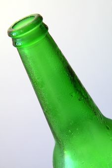 Free Beer Bottle Royalty Free Stock Photography - 10223337