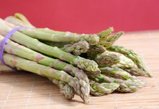 Free Asparagus Royalty Free Stock Images - 10223379