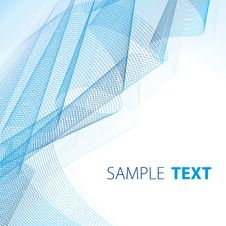 Free Abstract Blue Card Stock Photography - 10224232