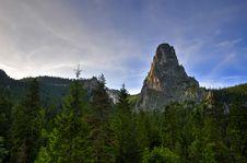 Free Mountain Landscape Romania Stock Photos - 10224703