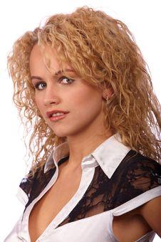 Free Beauty Royalty Free Stock Photos - 10225038