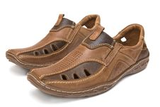 Free Mens Shoes Stock Photo - 10225070