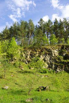 Free Landscape Stock Image - 10226821