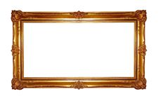 Free Old Style Frame Royalty Free Stock Images - 10228209