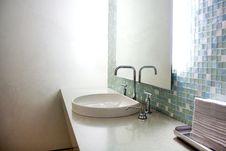 Free Sink Stock Image - 10228211