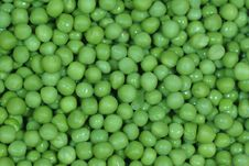 Free Green  Peas Stock Photos - 10228363