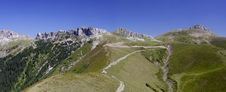 Free Bucegi Landscape Stock Photography - 10228552