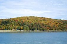 Free Saint Lawrence River, Quebec, Canada Royalty Free Stock Photos - 102226158