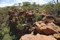 Free George Gill Range, Australia Royalty Free Stock Photography - 10233277