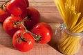 Free Fresh Tomatoes Stock Image - 10236811