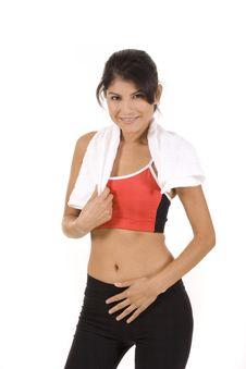 Free Fitness Stock Photos - 10230923