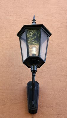 Free Street Lamp Stock Images - 10231054