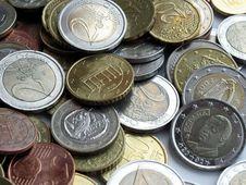 Free Euro Stock Photo - 10231590