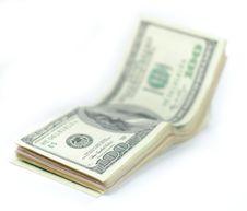 Free Money Stock Photography - 10231932