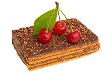 Free Cake Stock Image - 10232531