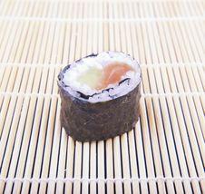 Free Maki Sushi Stock Photo - 10236000