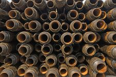 Free Working Pipe Stock Images - 10237254