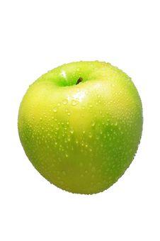 Free Apple Stock Image - 10238751