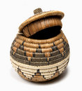 Free Woven Basket Stock Images - 10248294