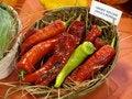 Free Pepper Bowl Stock Photos - 10248443