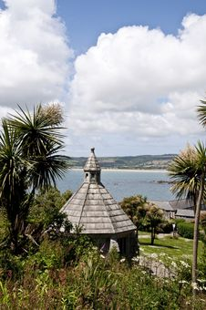 Free St Michaels Mount Stock Images - 10244044