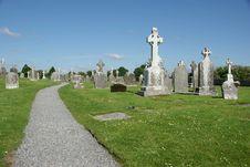 Free Clonmacnoise, Ireland Stock Photo - 10245930