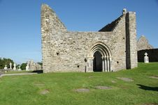 Free Clonmacnoise, Ireland Stock Photos - 10245973