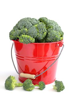 Free Broccoli Stock Images - 10246194