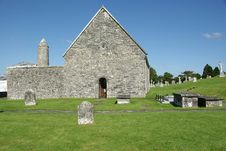 Free Clonmacnoise, Ireland Stock Photography - 10246392
