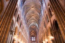 Free Paris Church Royalty Free Stock Photography - 10248177