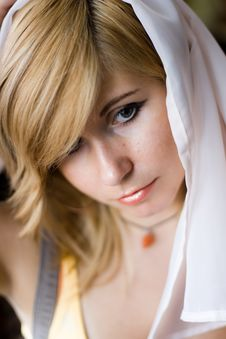 Free Beauty Stock Photography - 10248432
