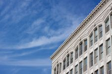 Free Office Building Detail Royalty Free Stock Photography - 10248607